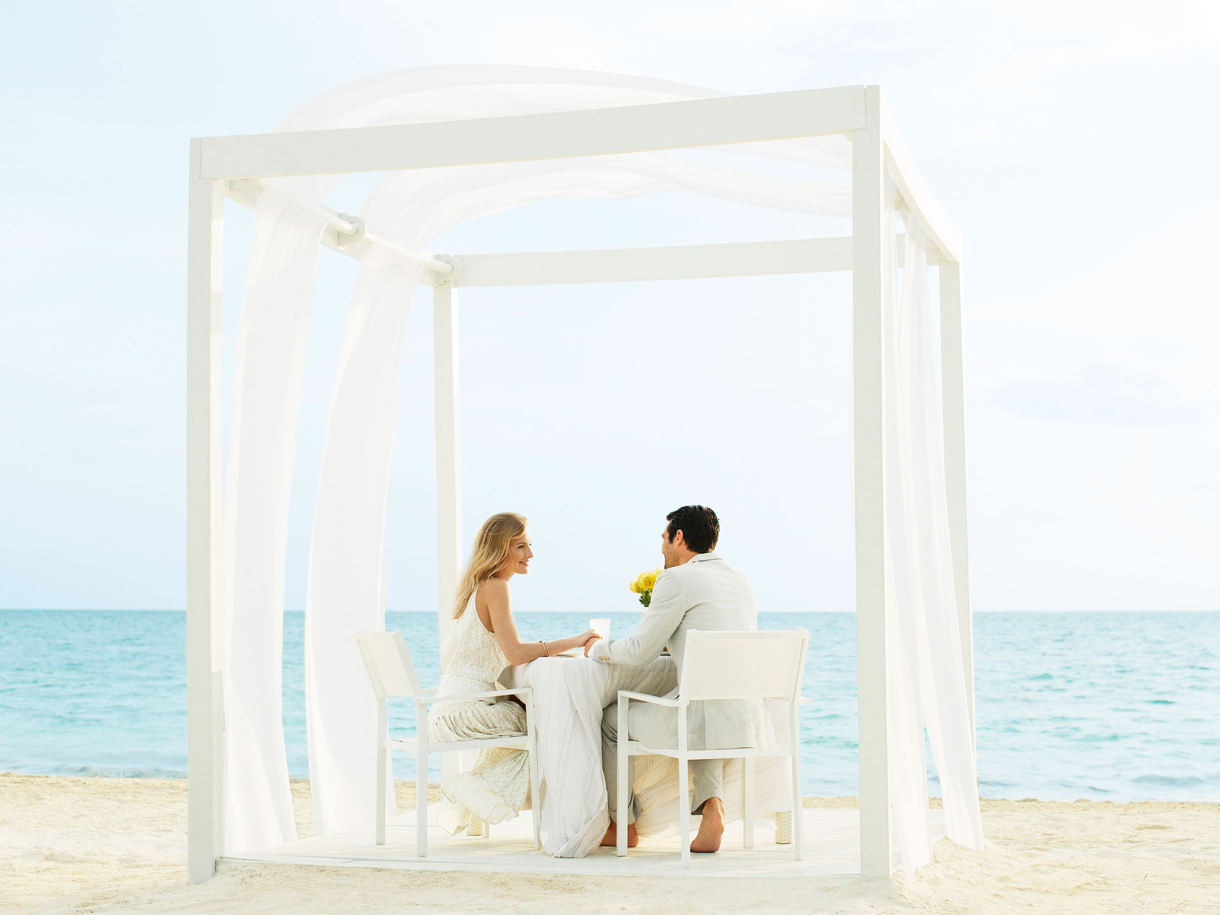 Romantic Vacations for Couples in Cancun